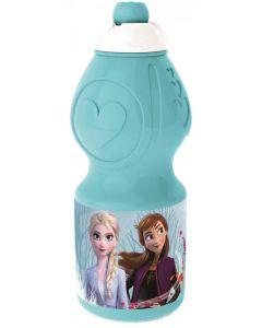 Frost drikkedunk med Anna og Elsa