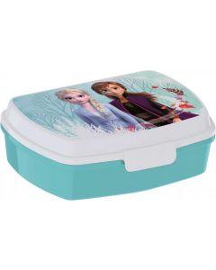 Frost madkasse med Anna og Elsa