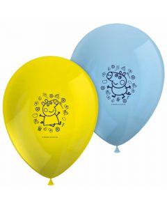 Balloner med Gurli Gris