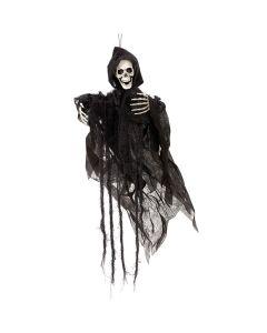 Svævende Halloween reaper