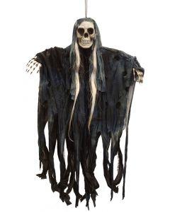 Hængende reaper med hår