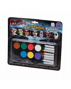 Halloween make up kit