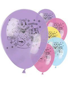 Hatchimals balloner 8 stk.