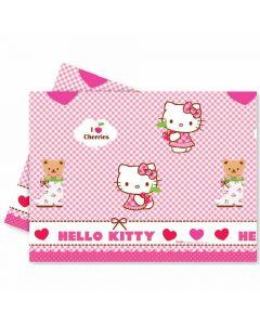 Hello Kitty plastikdug 1 stk.