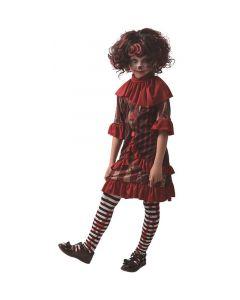 Børne kostume Halloween