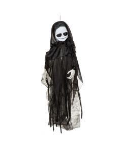 Horror dukke til Halloween