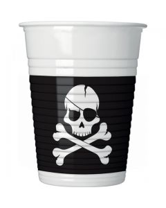Pirat plastikkrus