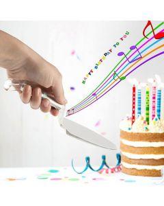 Kagekniv med musik