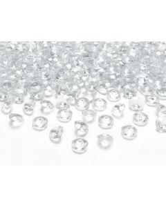 Pynte diamanter klare
