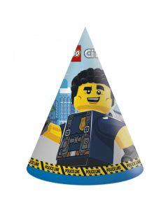 Plastikdug Lego Movie 2