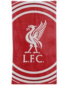 Badehåndklæde Liverpool FC