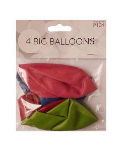 Jumbo balloner