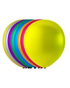 Metallic balloner