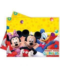 Mickey Mouse Clubhouse Plastikdug 1 stk.