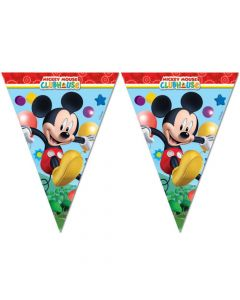 Mickey Mouse Clubhouse vimpel banner
