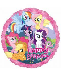 My Little Pony folieballon