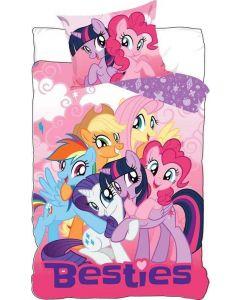 Sengetøjsæt med My Little Pony