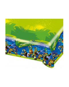 Ninja Turtles plastikdug 1 stk.