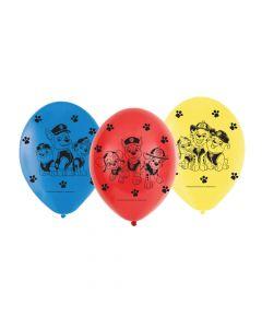 Paw Patrol balloner