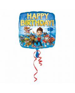 Paw Patrol folieballon