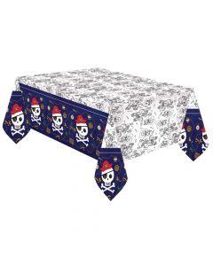 Pirat papirdug 120 x 180 cm