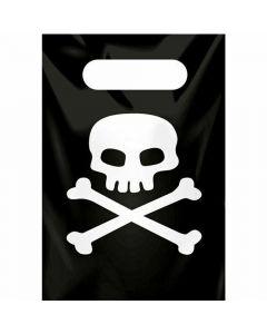 Slikposer med pirattema