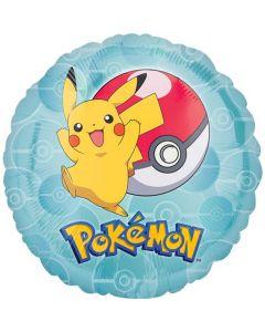 Pokemon folieballon