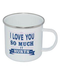 Retro Krus - Love You