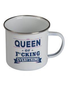 Retro Krus - Queen