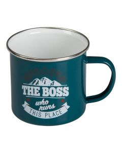 Retro Krus - The Boss