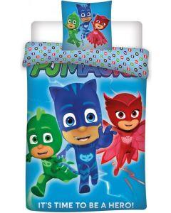 PJ Mask sengetøj