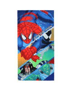 Spider Man badehåndklæde