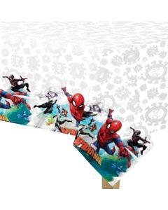 Spider Man plastikdug