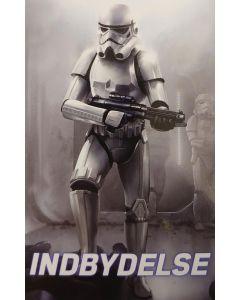 Star Wars indbydelser