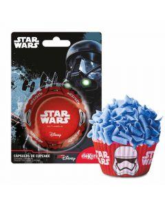 Star Wars muffinsforme