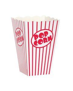 Store popcornbægre