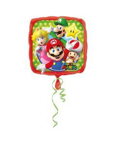 Super Mario folieballon