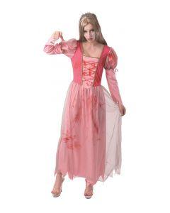 Zombie Teen Prinsesse Str. 158-164