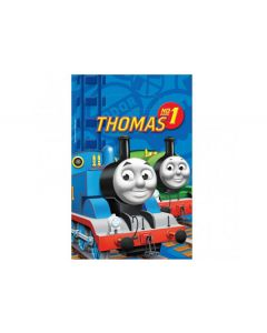Thomas Tog slikposer 6 stk.