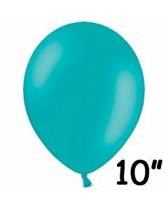 Turkis ballon 1 stk. - 26 cm.