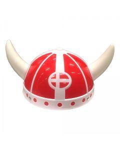 vikingehjelm Danmark