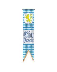 """Oktoberfest Banner """"Ein Prosit"""" 180 cm."""