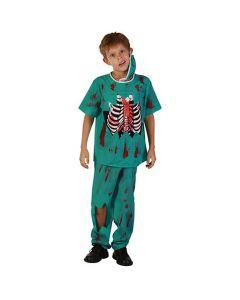 Zombie doktor