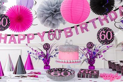 Runde fødselsdage