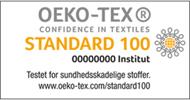 oeko-tex certifikat